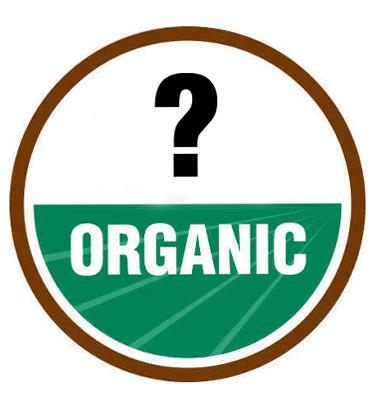 Er den økologisk?